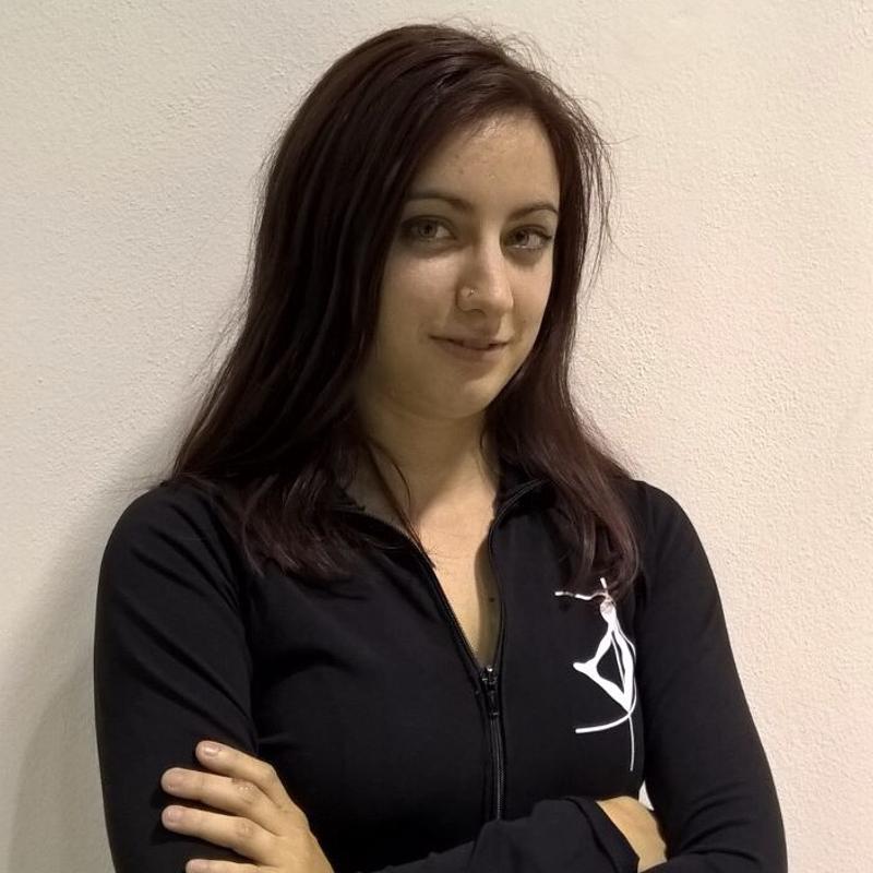 Francesca Bessi