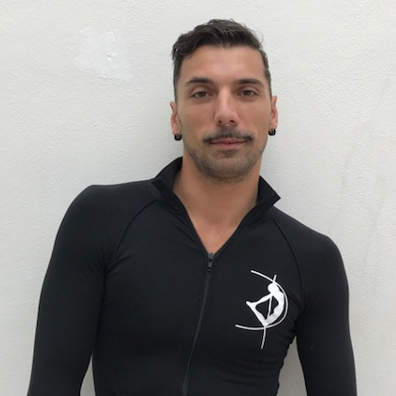 Gianluca Marcato