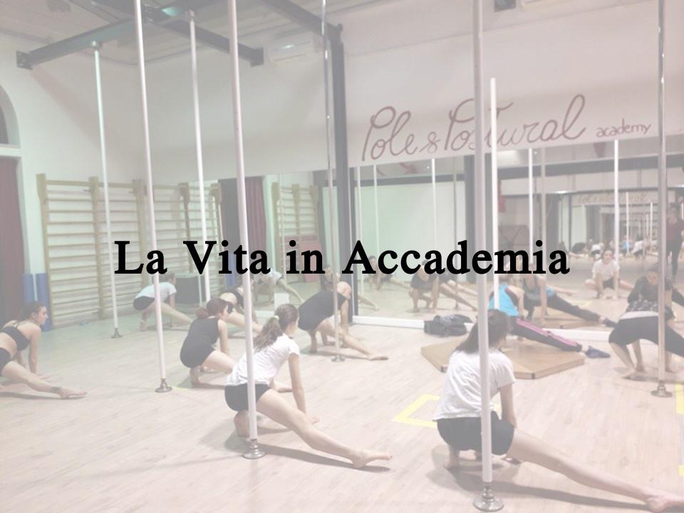 La Vita in Accademia