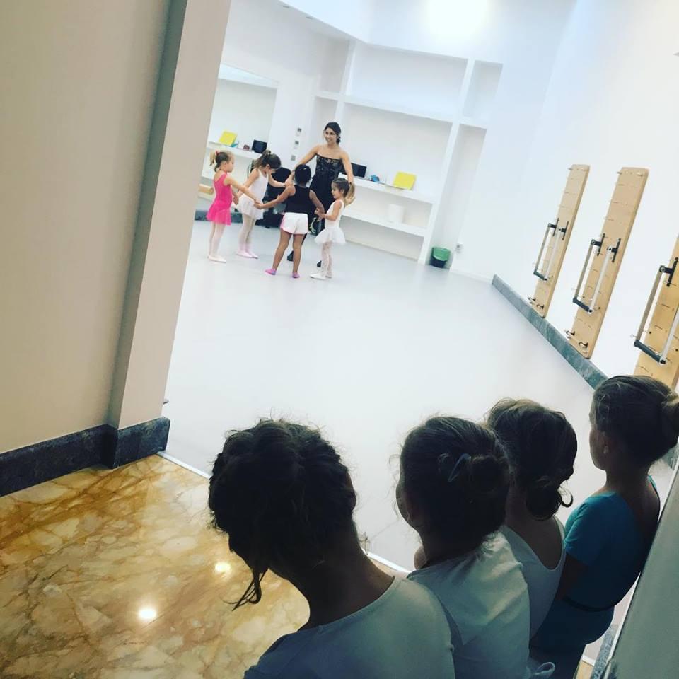 Danza Classica Pole&Postural Academy